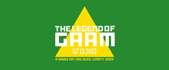 The Legend of GAAM - Jacksonville, FL @ The Museum | Jacksonville | Florida | United States
