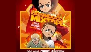 The_Boondocks_Mixtape