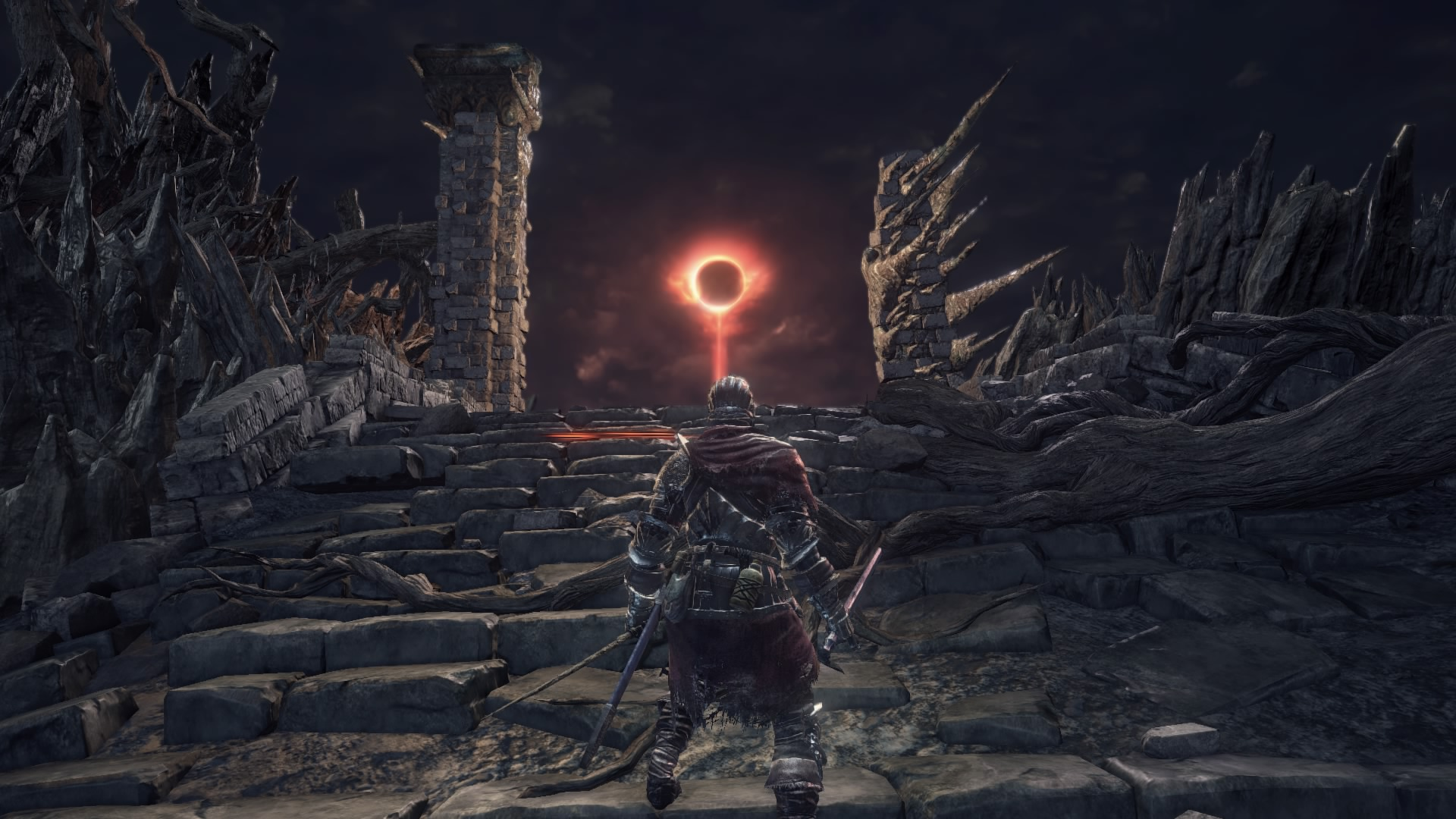 from Romeo how to do matchmaking in dark souls 3